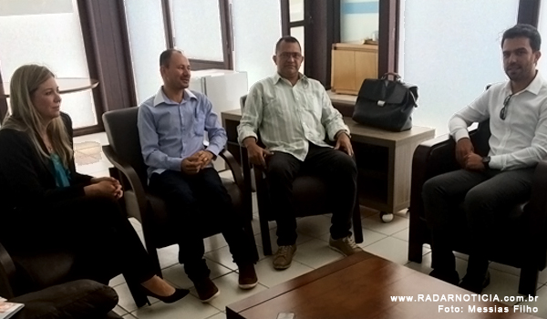 Imagem de Porto Seguro: SNA e GOL se reúnem para debater contratação qualificada de trabalhadores