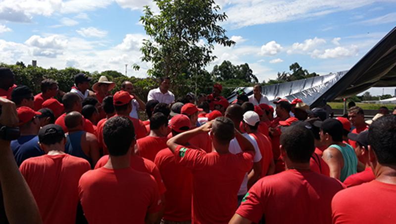 Imagem de Sorocaba: Sindicato dos Rodoviários aciona Justiça para reverter demissão em massa na Sorocaba Refrescos