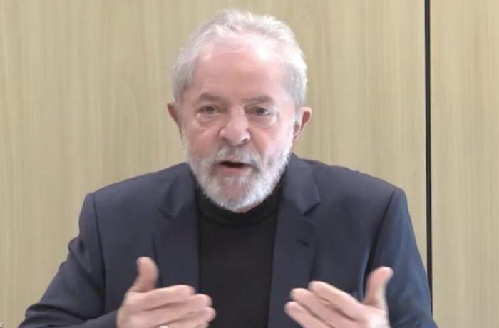 Imagem de #LulaLivre Lula pede anulação de sentença de Moro com base em julgamento do STF