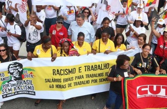 Imagem de Depois de conquistas históricas, negros temem mais retrocessos com Bolsonaro