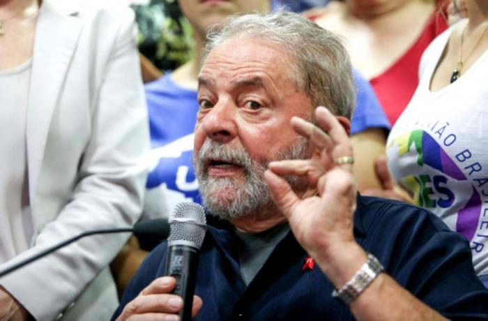 Imagem de #LulaLivre Lula não arreda pé enquanto a Lava Jato acumula derrotas no STF
