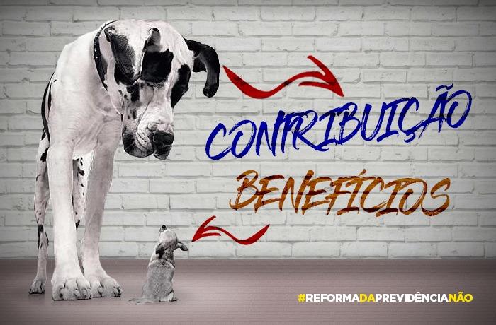 Imagem de Armadilhas da reforma da Previdência: Benefício menor e mais tempo de contribuição