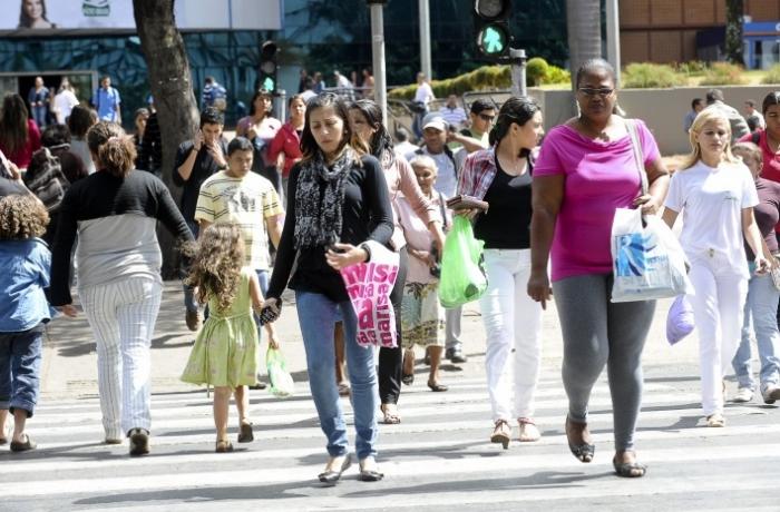 Imagem de PNUD: Mesmo sendo maioria, renda das mulheres é 42,7% menor do que a dos homens