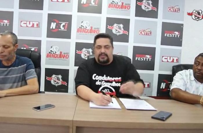 Imagem de Guarulhos: Sincoverg e Guaruset firmam acordo emergencial para período da pandemia da COVID-19