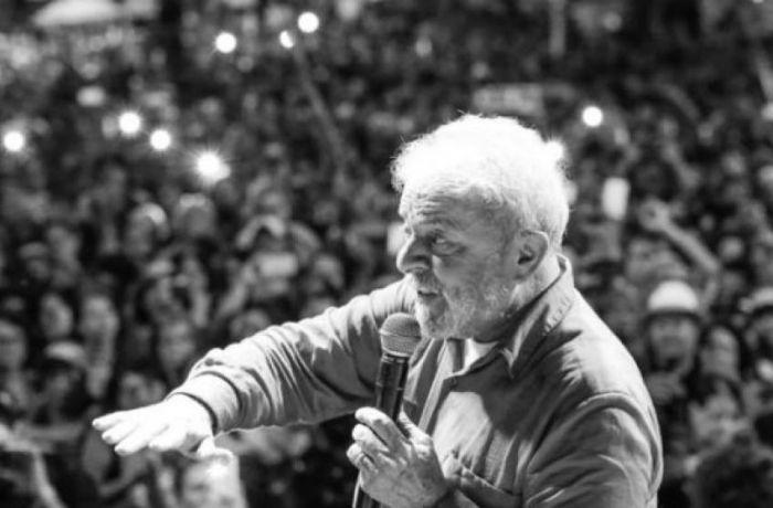 Imagem de #LulaLivre Jurista diz que libertação de Lula depende de mobilização nas ruas