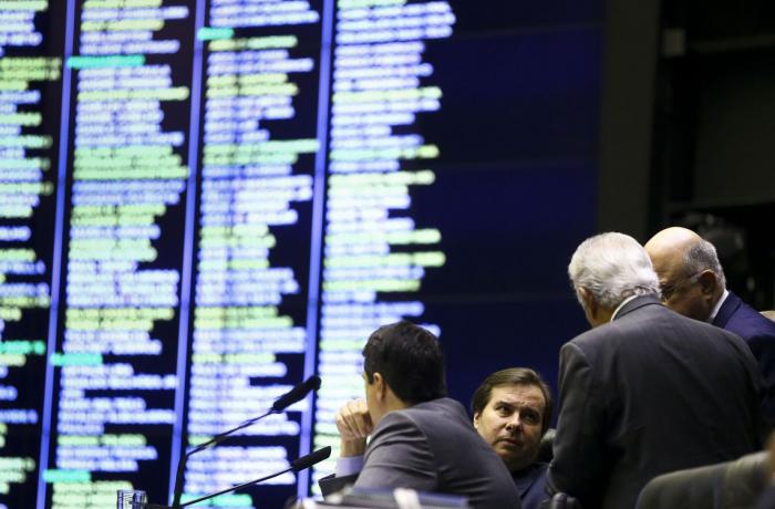 Imagem de Reforma: Confira as maldades que os deputados aprovaram no 2º turno de votação