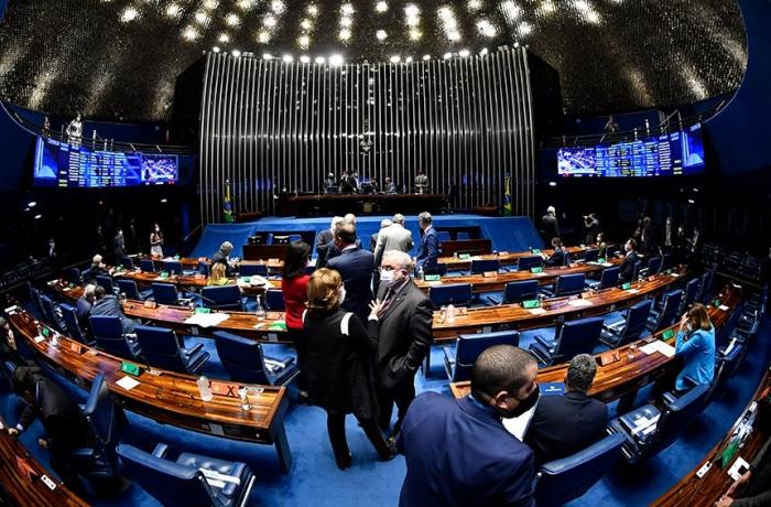 Imagem de CUT e centrais pressionam Senado para derrubar reforma Trabalhista de Bolsonaro