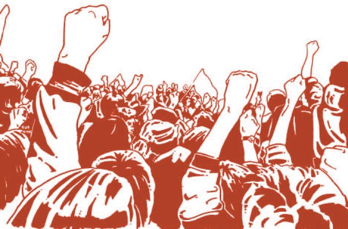 Imagem de Movimento sindical derrota Bolsonaro no Congresso