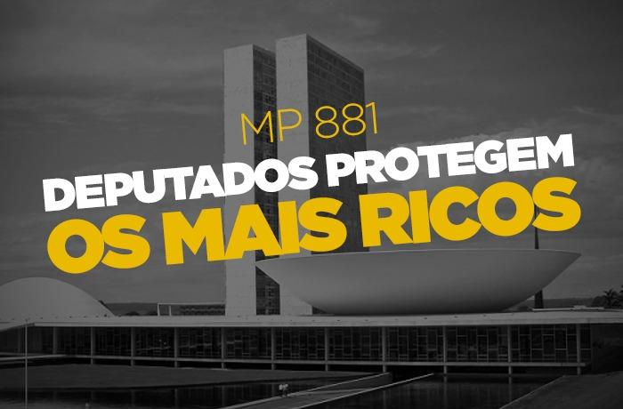 Imagem de MP 881 proíbe Justiça de confiscar bens pessoais em caso de dívida trabalhista