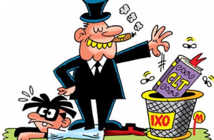 Imagem de MPT alerta: empresa não pode obrigar funcionário a se desfiliar de sindicato