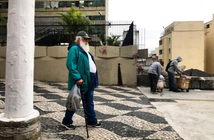 Imagem de Reforma de Bolsonaro vai jogar idosos pobres na miséria
