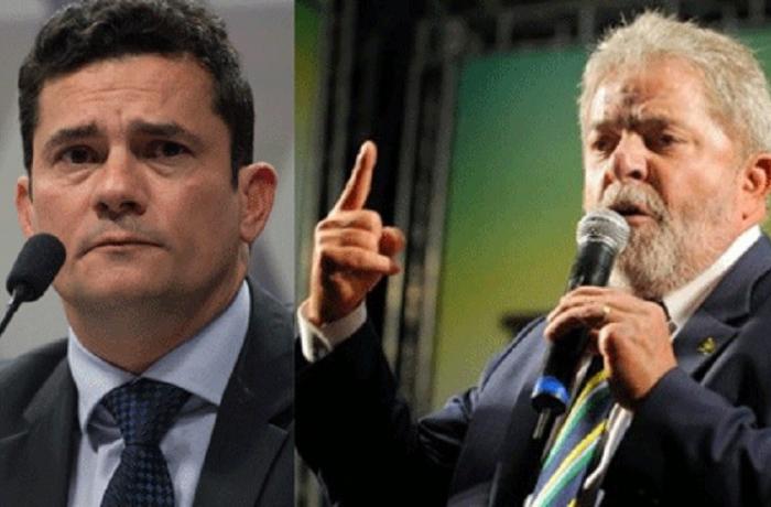 Imagem de Para chegar ao poder, Moro cometeu onze violações aos direitos de Lula
