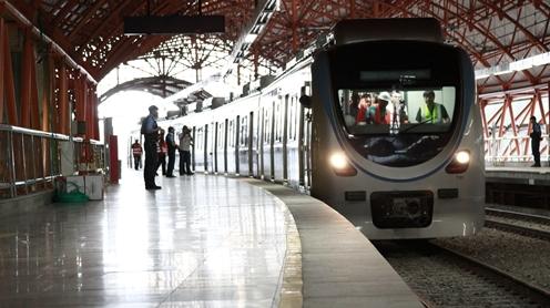 Imagem de Bahia: Sindiferro promove curso de formação sindical para metroviários de Salvador