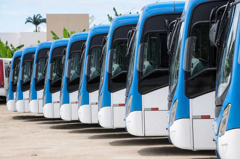 Imagem de Rodoviários de Alagoas anunciam greve geral no transporte coletivo