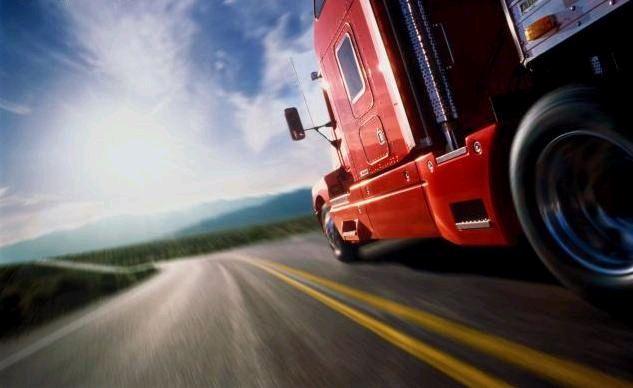 Imagem de Motoristas que transportam cargas chegam passam de um milhão