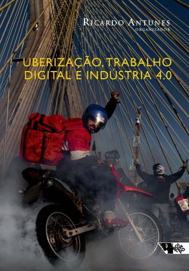Imagem de Editora Boi-tempo lança o livro