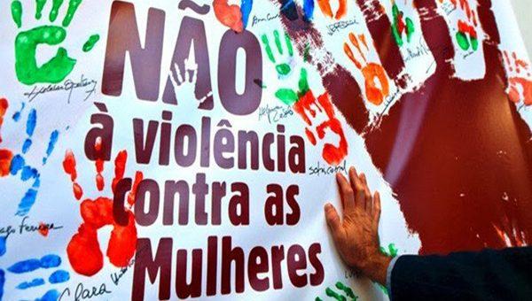 """Imagem de """"Violência contra mulher é epidêmica no Brasil"""", afirma ONG internacional Human Rights"""