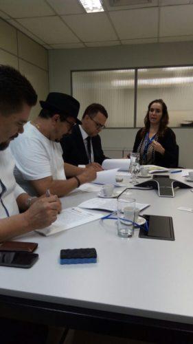 Imagem de Aeroportuários e Fraport firmam 1º Acordo Coletivo de Trabalho para a categoria em Fortaleza e Porto Alegre