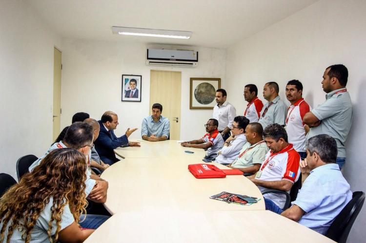 Imagem de Alagoas: Rodoviários arrancam proposta patronal de 10,06% de reajuste salarial