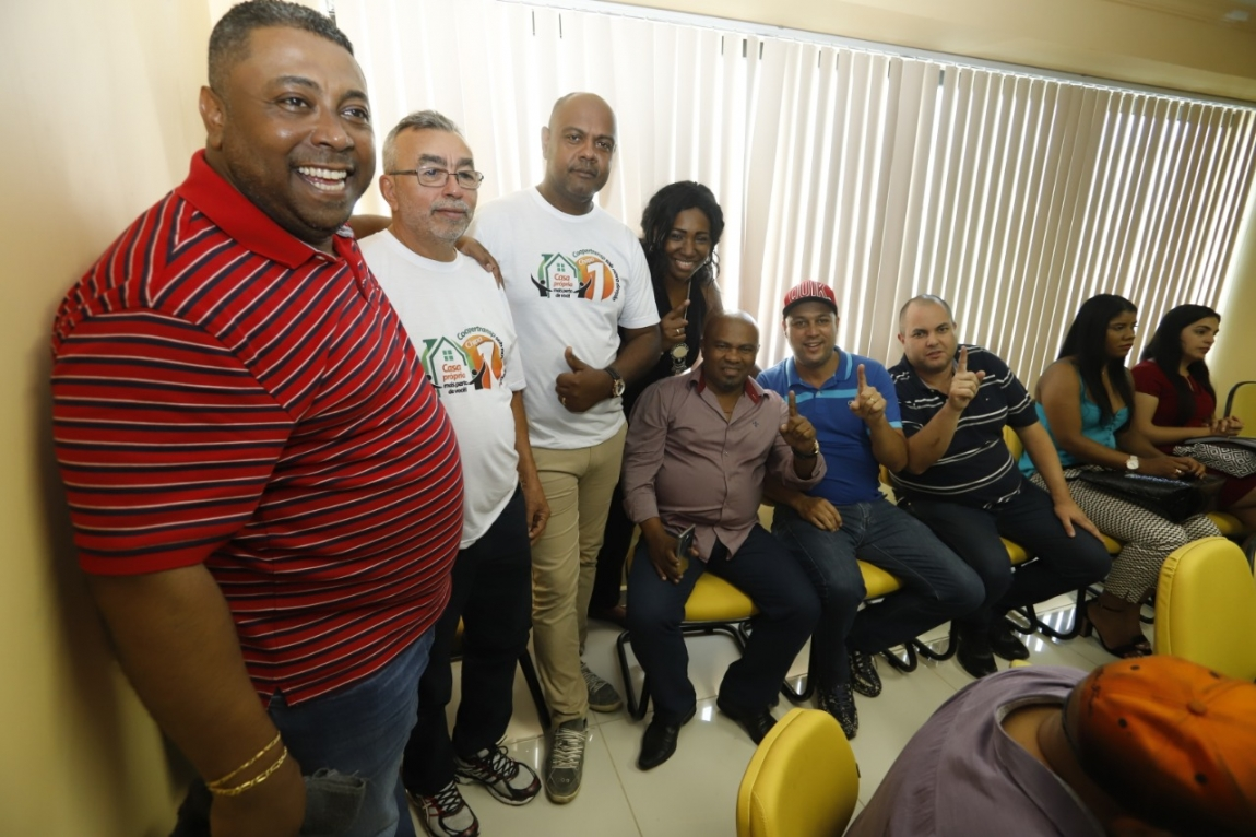 Imagem de São Paulo: CNTTL parabeniza vitória da Chapa1 na Cooperativa Habitacional dos Trabalhadores em Transportes