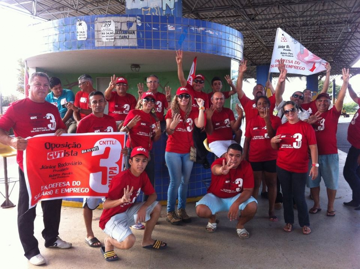 Imagem de RN: Rodoviários vão às urnas eleger nova diretoria do Sindicato