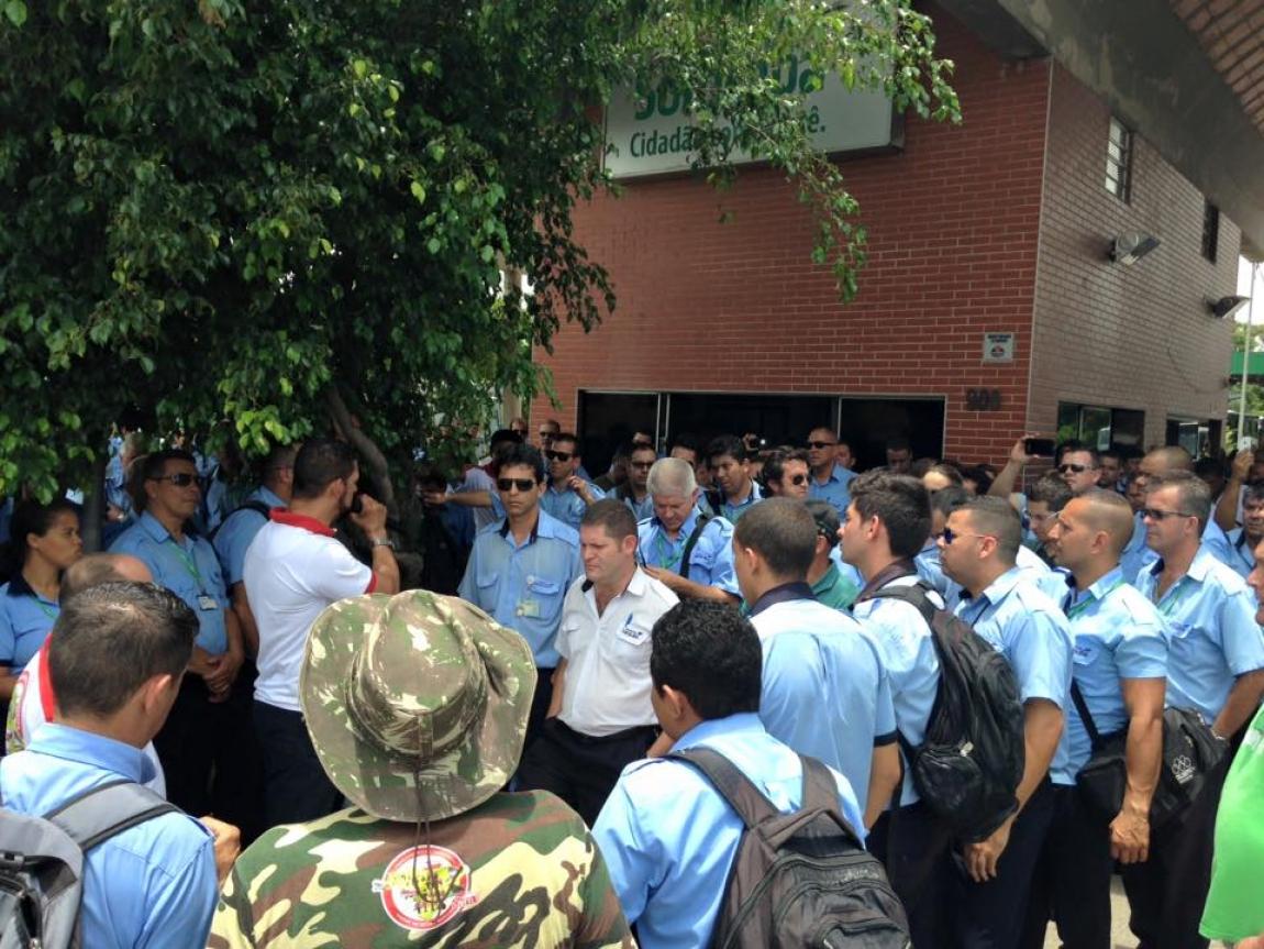 Imagem de Sorocaba: Após pagamento, rodoviários na Consor e Sorocaba Transportes Urbanos encerram greve