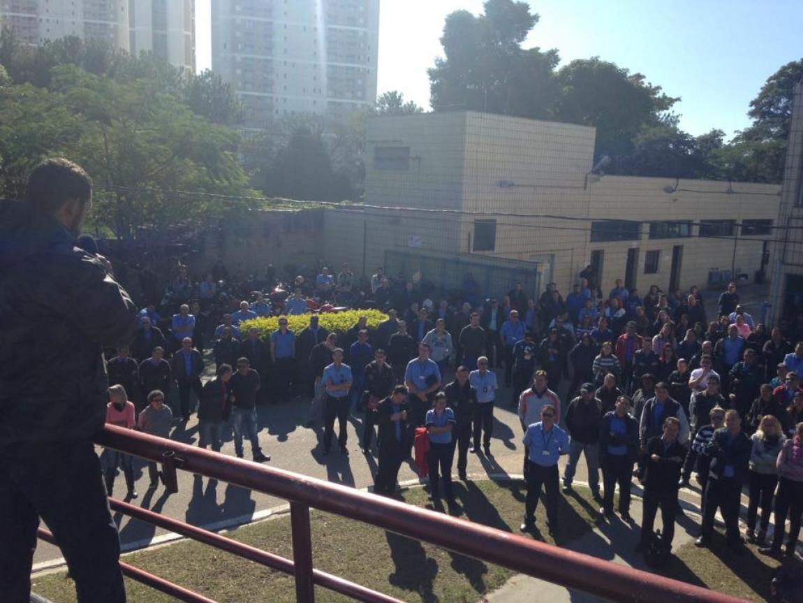 Imagem de Sorocaba: Sem avanço na negociação, rodoviários cruzam os braços