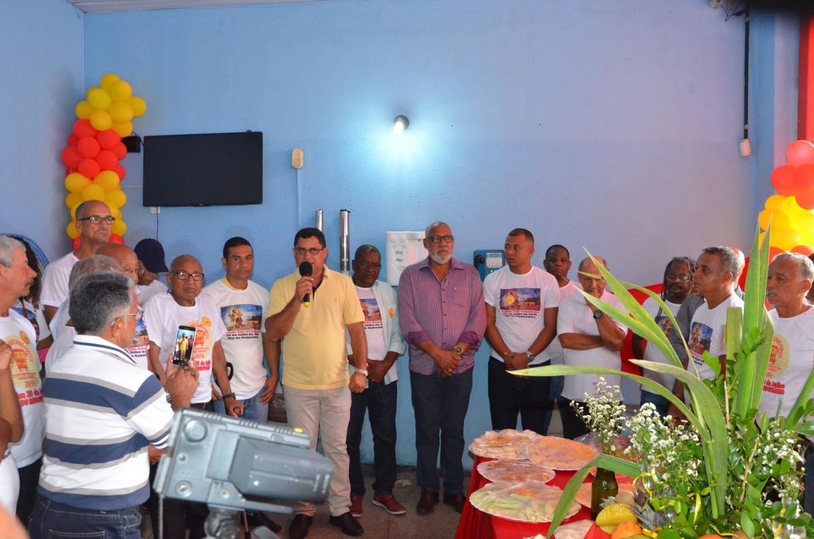 Imagem de Bahia: Rodoviários fazem café da manhã especial no Dia do Motorista
