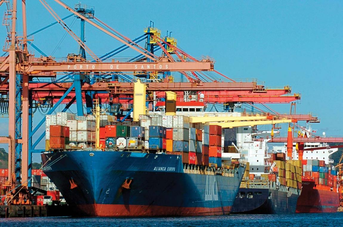 Imagem de Santos: Portuários oferecem cursos de qualificação profissional