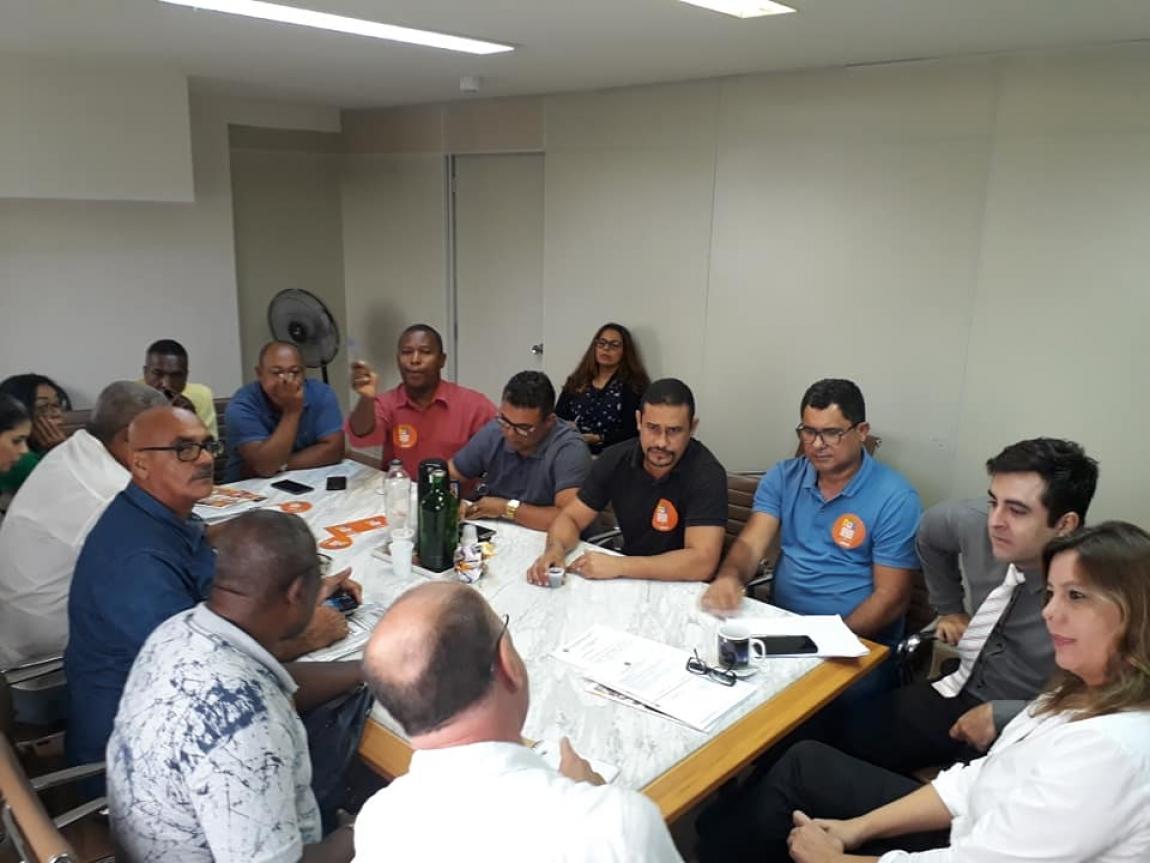 Imagem de Bahia: Proposta patronal não atende rodoviários que definem greve geral nos ônibus de Salvador