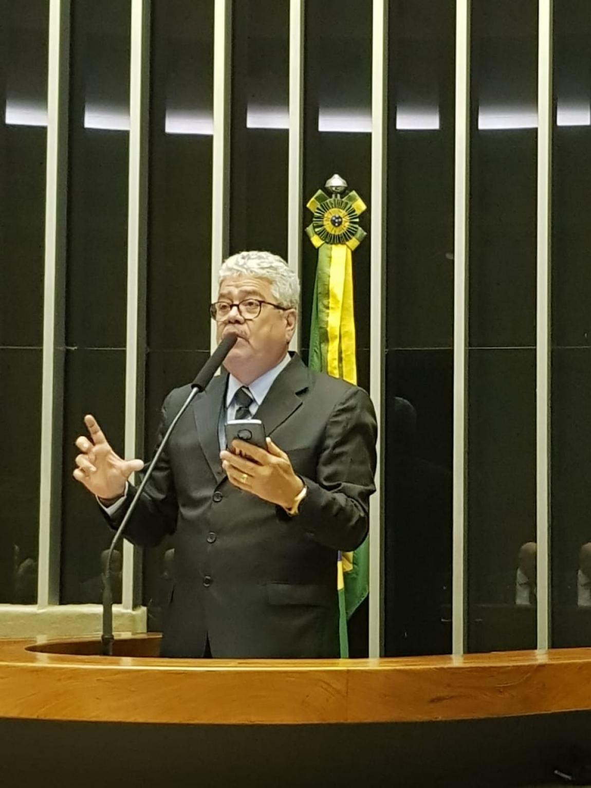 Imagem de Brasília: CNTTL participa de debate na Câmara dos Deputados sobre crise dos combustíveis