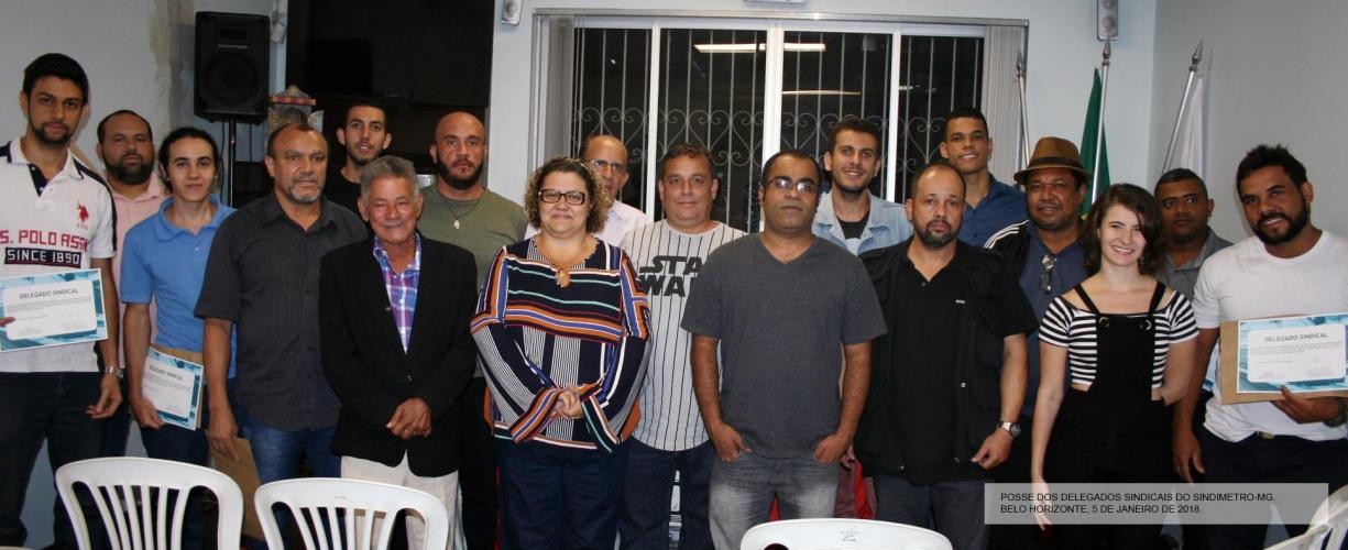 Imagem de MG: Metroviários realizam assembleia para escolha de delegados sindicais