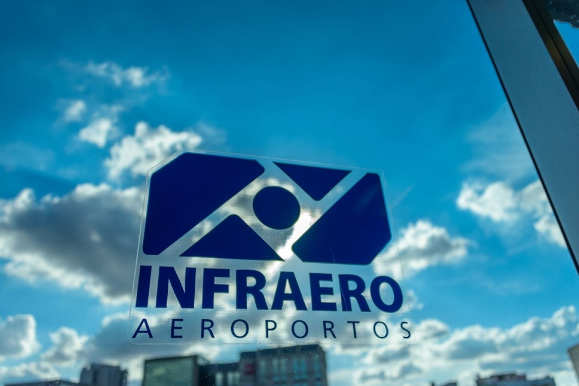 Imagem de SINA repudia 93 demissões de aeroportuários na Infraero