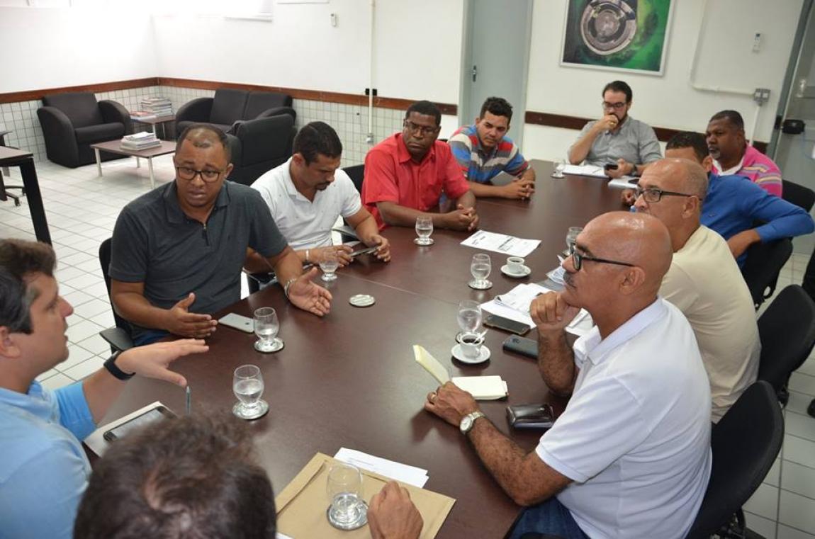 Imagem de Bahia: Rodoviários exigem manutenção de aparelhos que têm gerado multas abusivas para a categoria