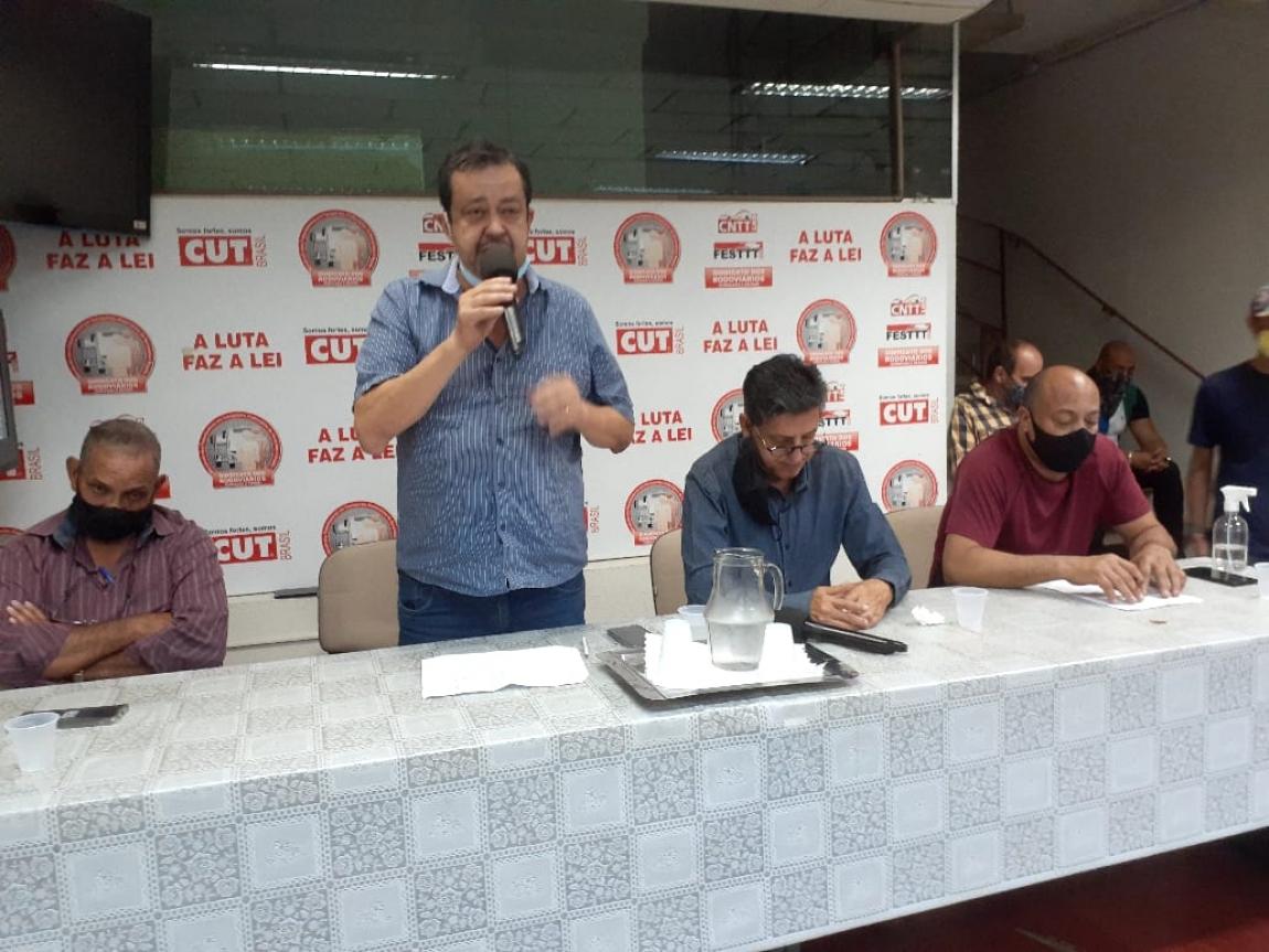 Imagem de Campanha Salarial: Rodoviários de Sorocaba conquistam 10,40% de aumento nos salários e pisos