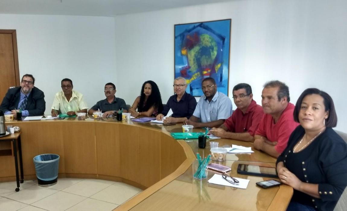 Imagem de Bahia: Negociação entre rodoviários no Transporte Intermunicipal e patrões termina sem avanço