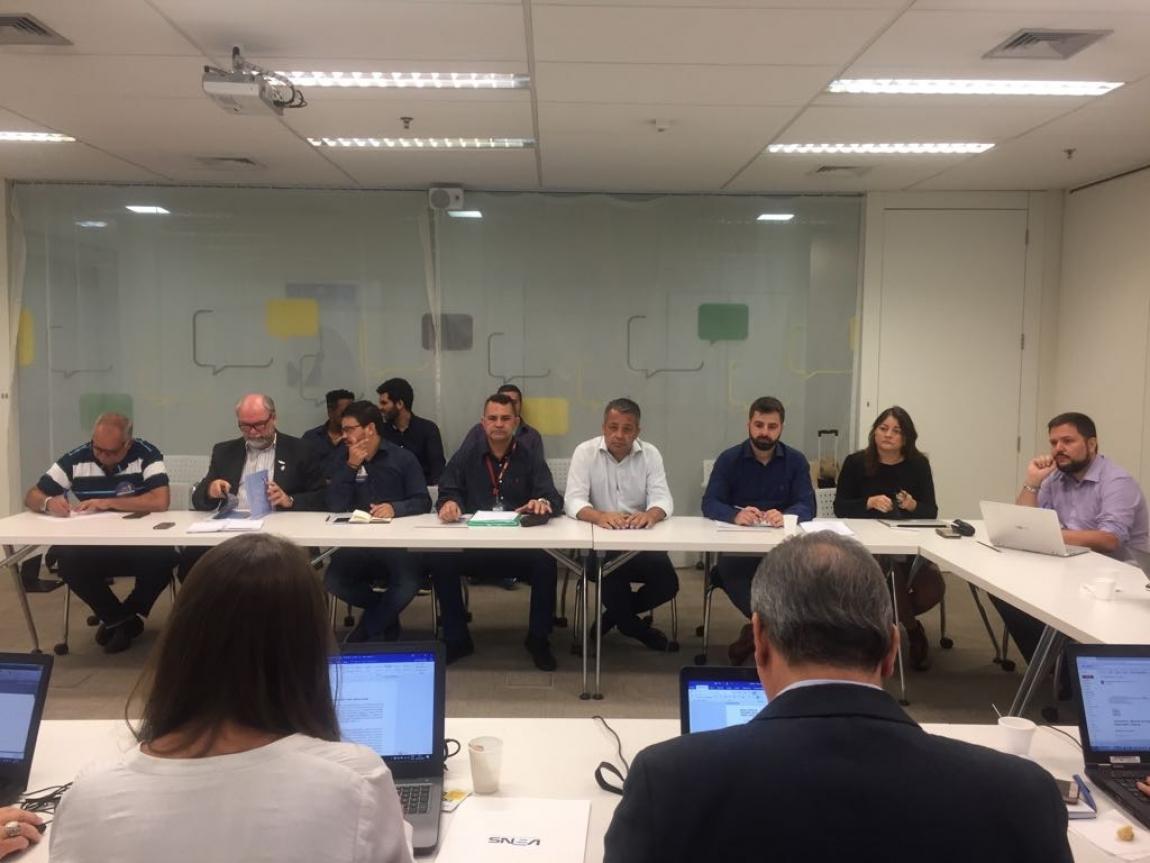 Imagem de SP: Penúltimo debate antes da Campanha Salarial termina sem avanços concretos para os aeroviários e aeronautas