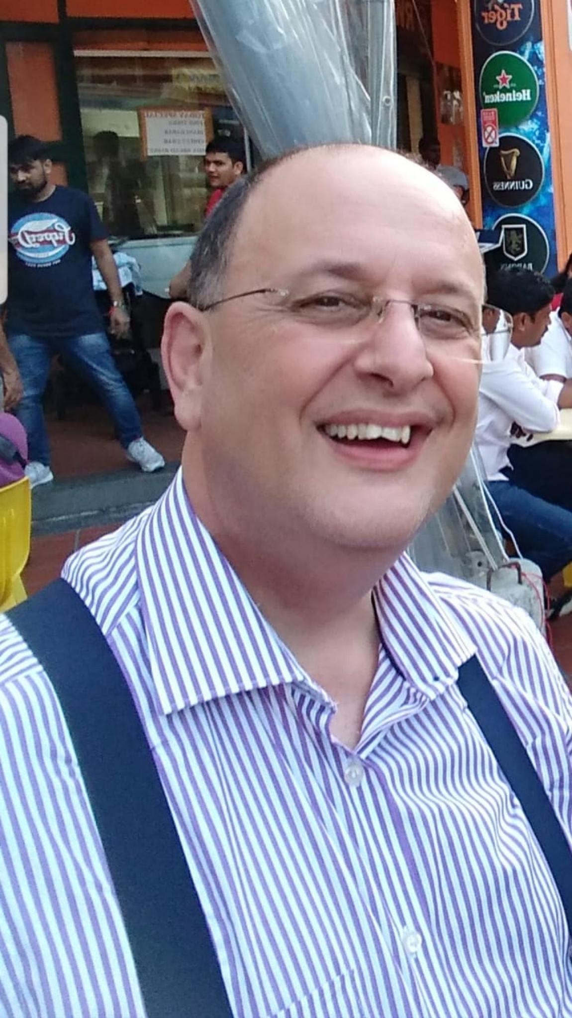 Imagem de CNTTL lamenta morte do Dr. Maurício de Freitas assessor do SINA