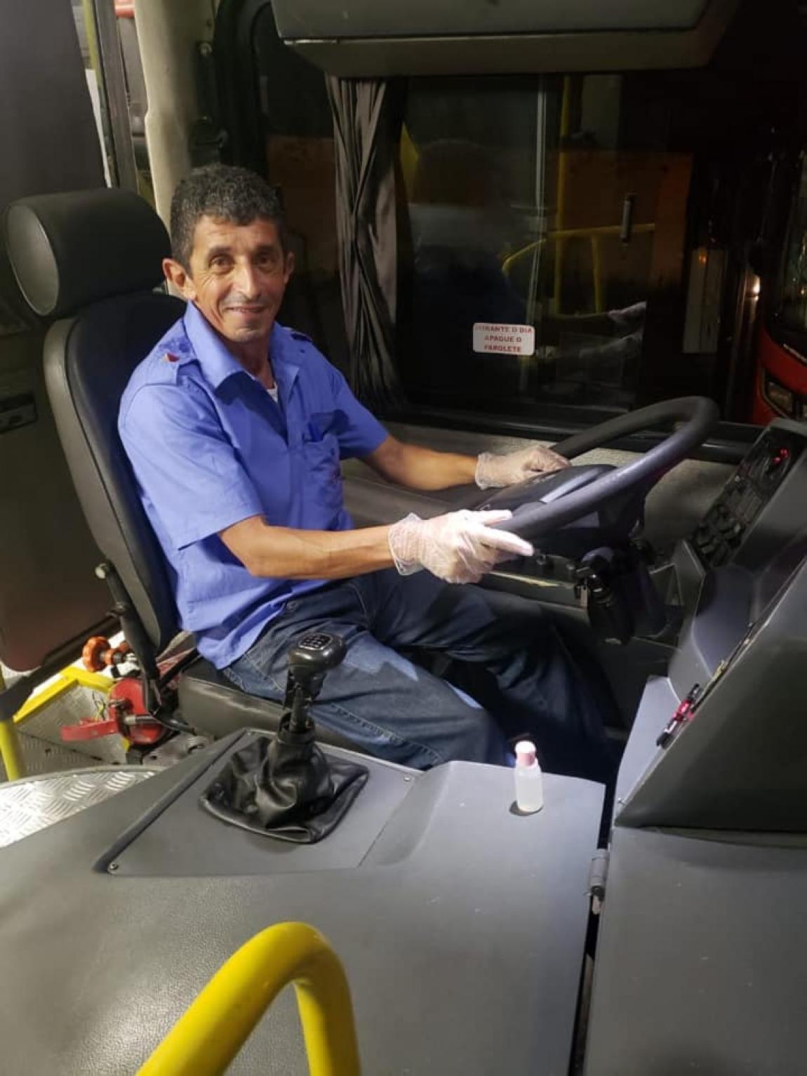 Imagem de Juiz de Fora: Sindicato dos Rodoviários esclarece que não fechou nenhum acordo sobre COVID-19 com as empresas
