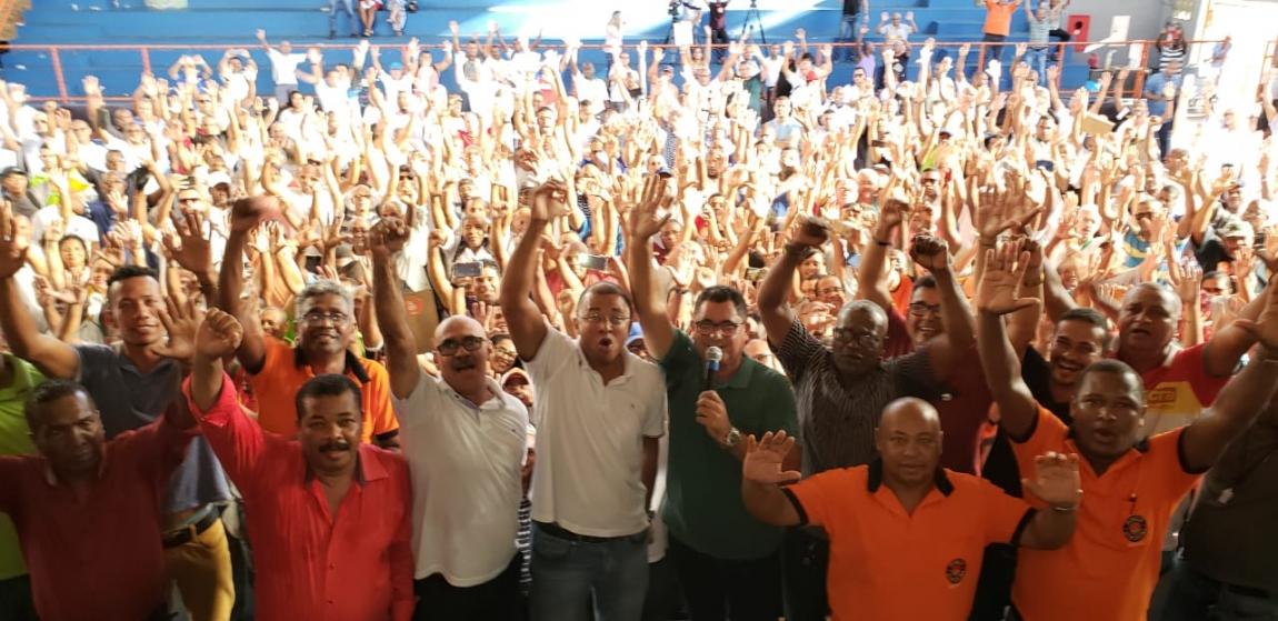 Imagem de Bahia: Rodoviários aprovam acordo e suspendem greve