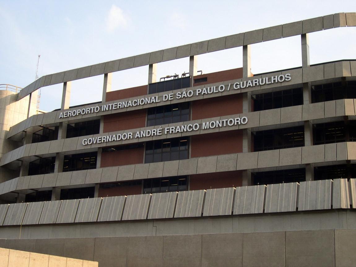 Imagem de Guarulhos: Aeroportuários no GRU Airport recebem PPR nesta terça-feira (6)