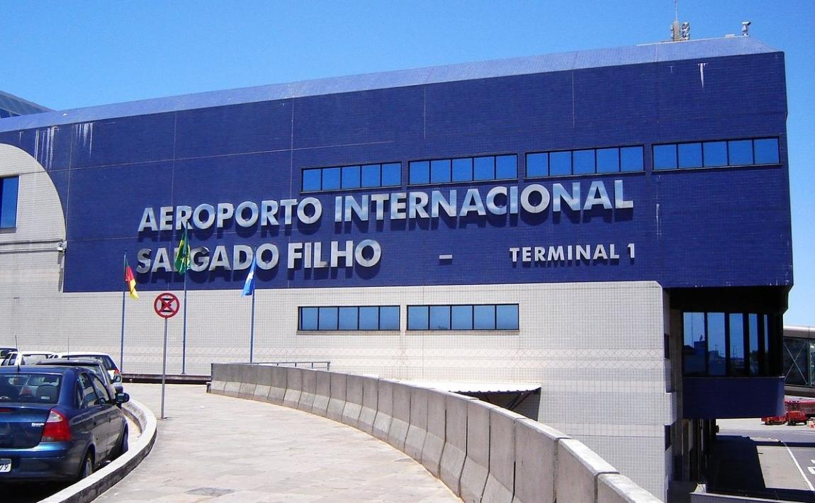 Imagem de Porto Alegre: Sindicato dos Aeroviários se reúne com a Fraport Brasil