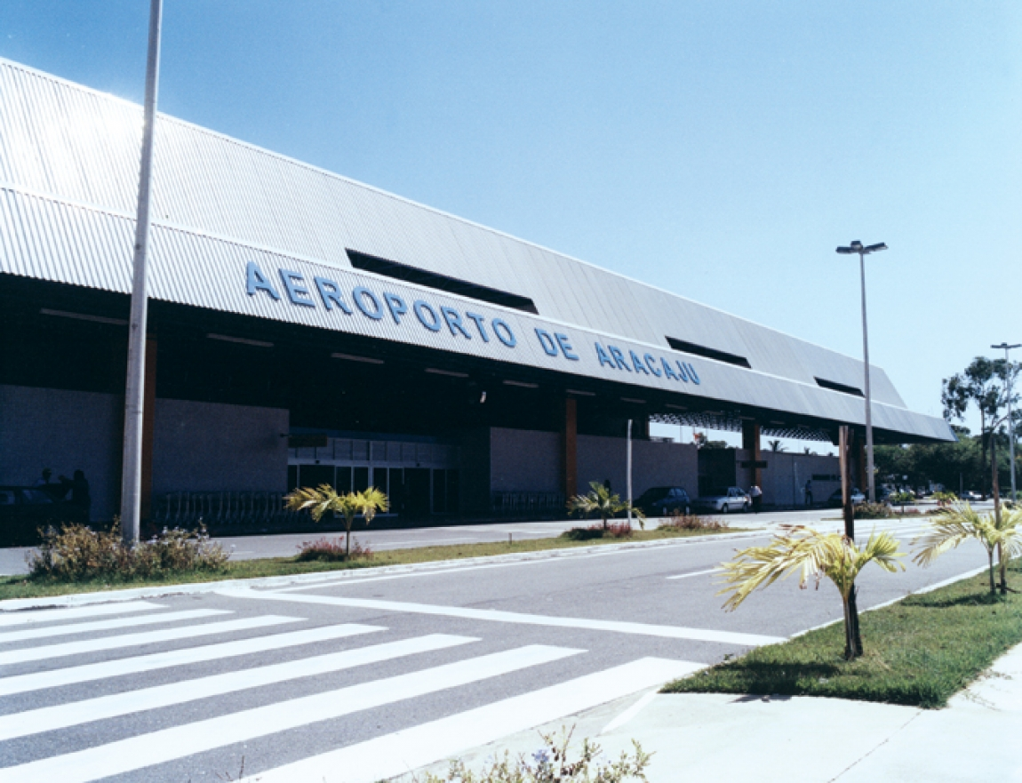 Imagem de Aracaju: Aeroportuários elegerão diretor sindical no aeroporto