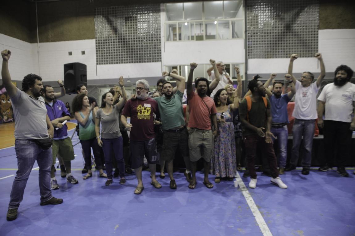 Imagem de SP: Metroviários demitidos em greve de 2014 são reintegrados