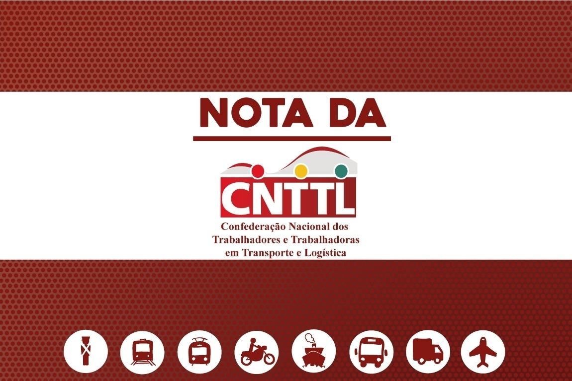 Imagem de CNTTL não apoia ação antidemocrática orquestrada por pseuda-lideranças de caminhoneiros nas estradas do país