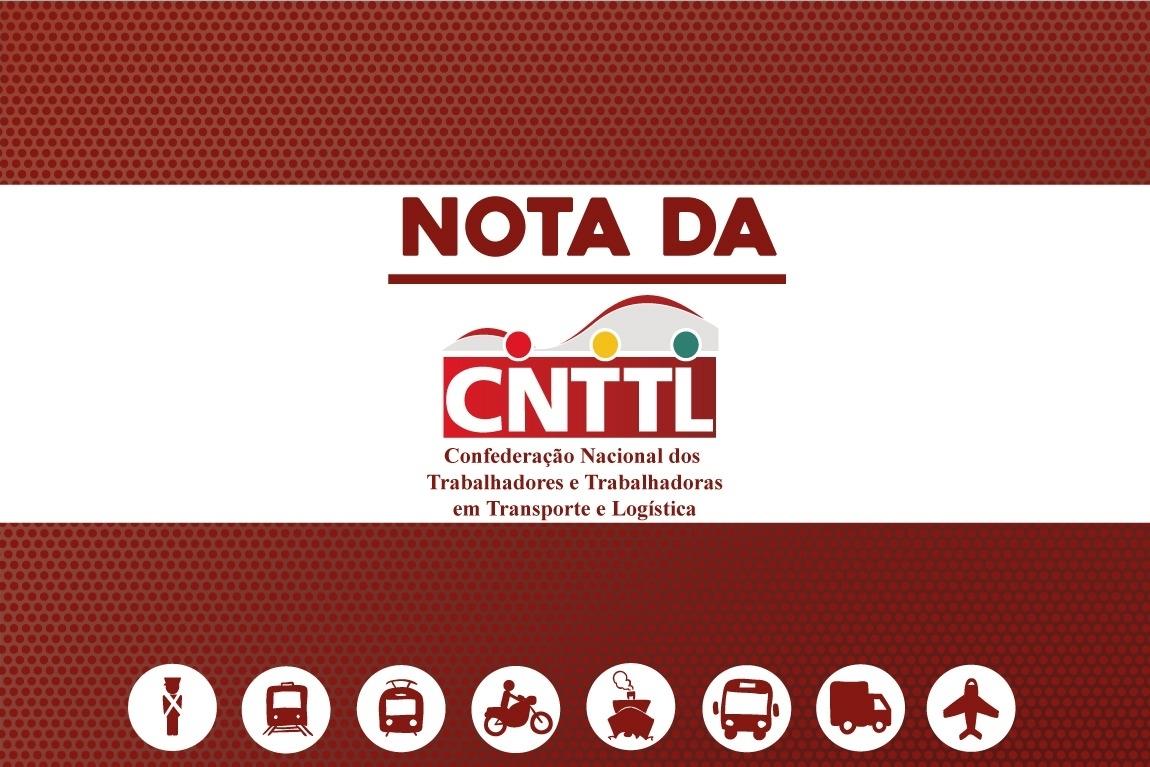 Imagem de CNTTL e FENAMOTO apoiam paralisação dos entregadores de aplicativo neste sábado (25)