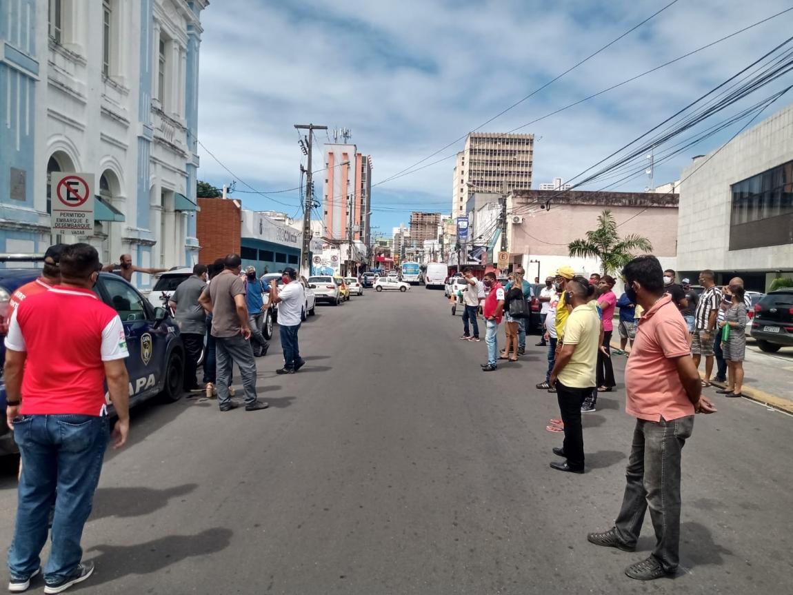 Imagem de Natal: Justiça acata ação do Sindicato dos Rodoviários que mantém data-base e barra demissões de cobradores