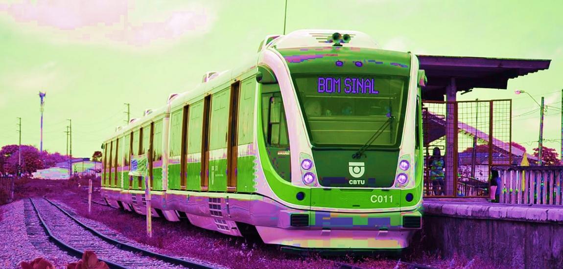 Imagem de Em Campanha Salarial, metroferroviários se reúnem com CBTU e cobram mais comprometimento da empresa