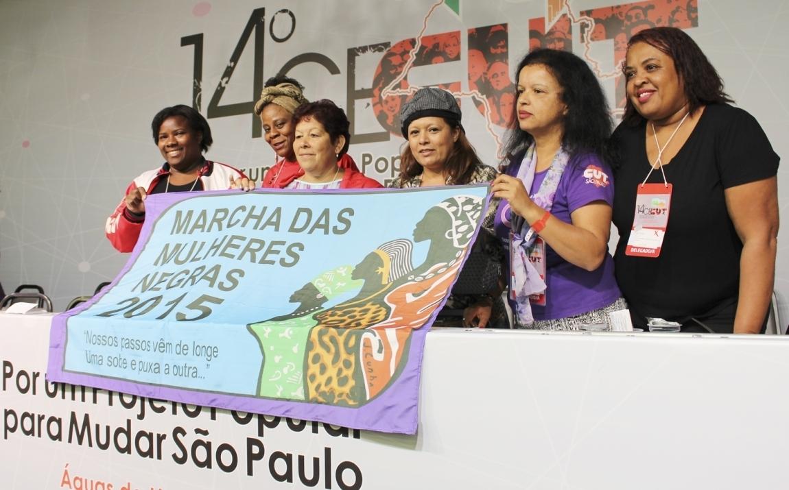 Imagem de Marcha das Mulheres Negras acontecerá em Brasília