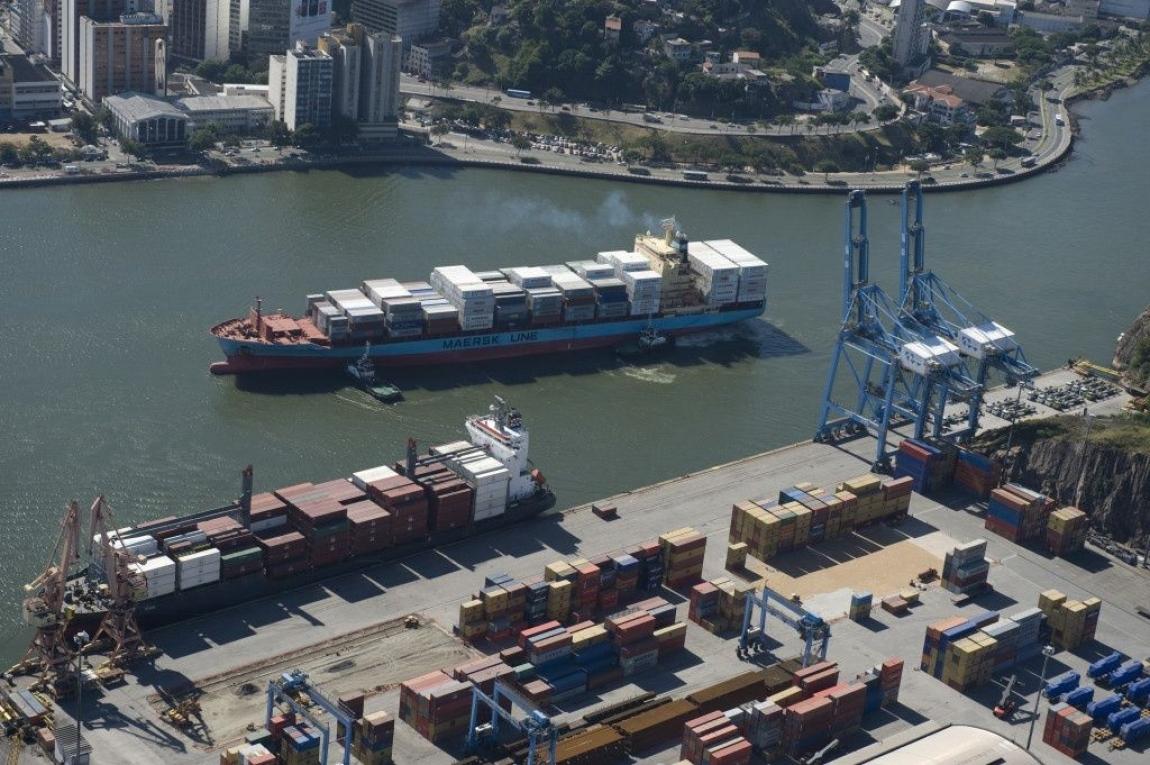 Imagem de Espírito Santo: Portuários na Codesa  farão paralisação de 48h